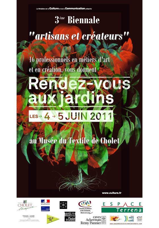 Enluminures d 39 acanthes et d 39 ancolies for Rdv aux jardins
